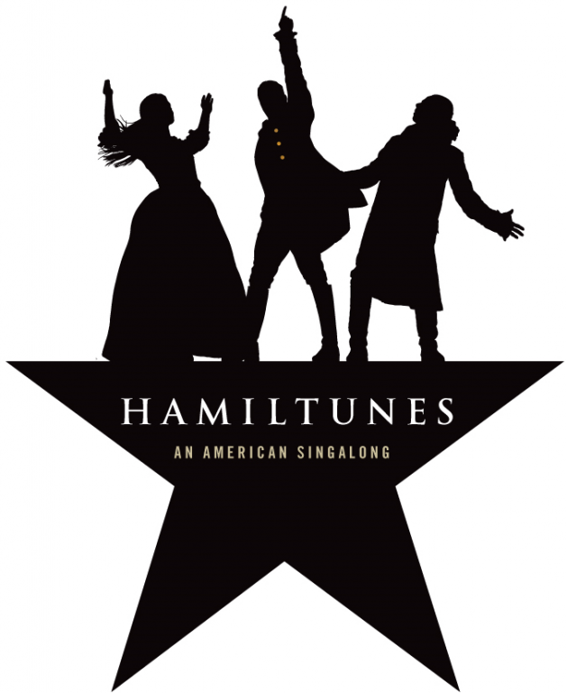 """Join us for the 2020 edition of HamiltunesRVA, the sing-a-long event that gives everyone a """"shot"""" to tell their story!"""