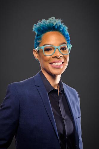 Dr. Tiffany Jana