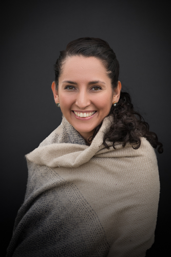 Claudette Monroy