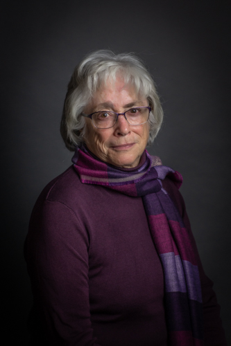 Constance Chamberlin