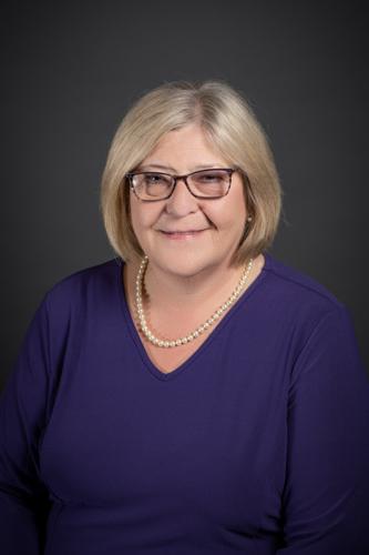 Doris Crouse-Mays