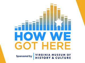 How We Got Here logo